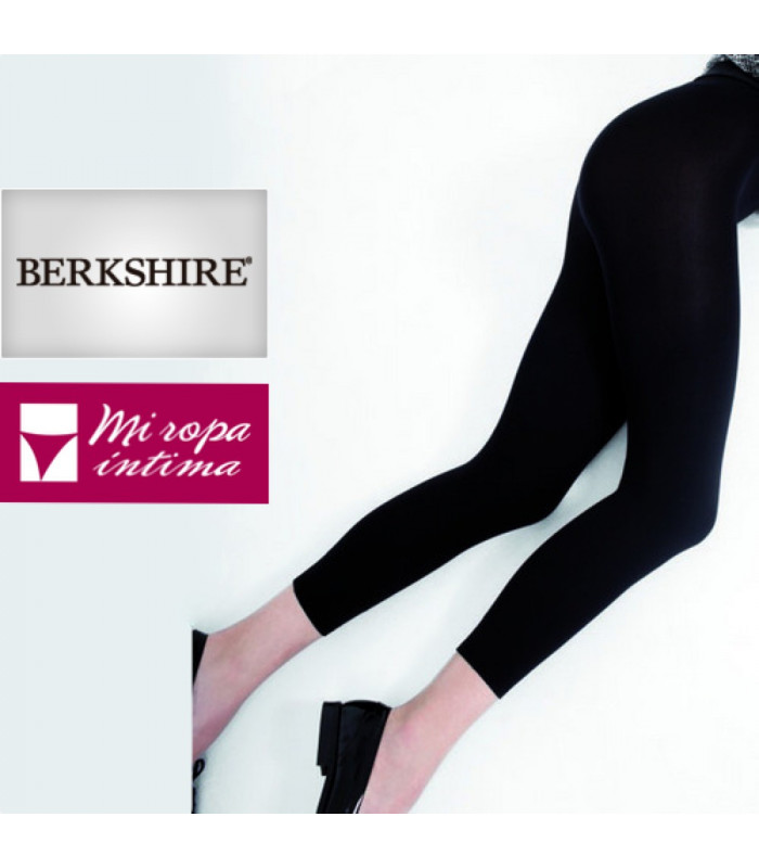 LEGGINGS DE BALLET CON BRILLO. BERKSHIRE 70DEN Ref. B115070311