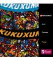 """Boxer KUKUXUMUSU """"supersheep mix"""" by Kler ref.87720"""