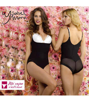 BODY-UP REDUCTOR siluette secret 19621 Ysabel Mora