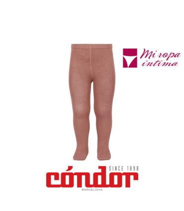 Cóndor Liso Leotardos Básicos Punto 2.019/1
