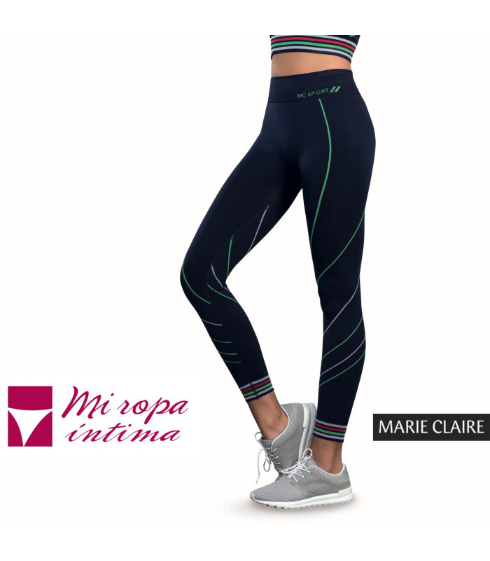 Legging Deportivo BENEFIT GYM by Marie Claire 54096