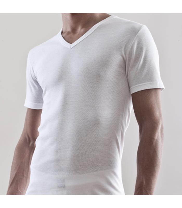 Camisetas interiores de hombre mujer infantiles slips for Camiseta termica interior
