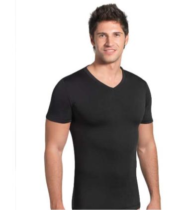 Camiseta interior Ysabel Mora 70100 camiseta termica hombre