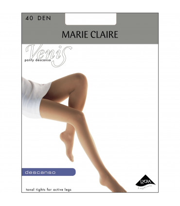 Panty Descanso 40DEN Venis 4432 Marie Claire