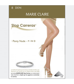 Panty STOP CARRERA 8DEN Marie Claire 4782