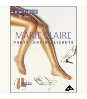 Panty ANTIDESLIZANTE 10den.4560 Marie Claire