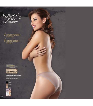 Braga Bikini mini 19600 Ysabel Mora