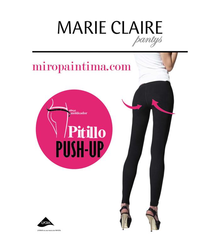 Legging Push-up Marie Clarie 5316