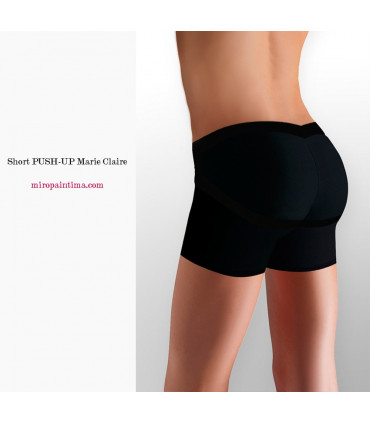 Short PUSH-UP Marie Claire 54045