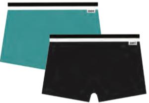 5OK Verde Agua/Negro