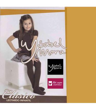 Leotardo negro Infantil Ysabel Mora 36981