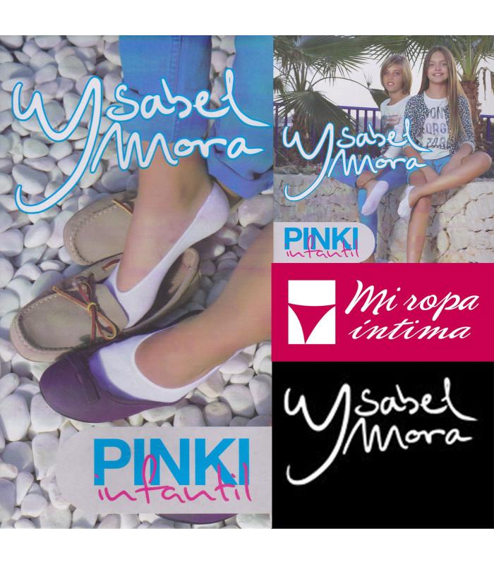 PINKI Infantil Ysabel Mora 42735