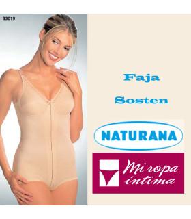 Faja Sostén Copa B Naturana ref. 33019