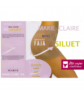 Faja Siluet MINI Marie Claire 62918