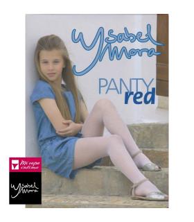 Panty de Red de Niña Ysabel Mora ref. 36943