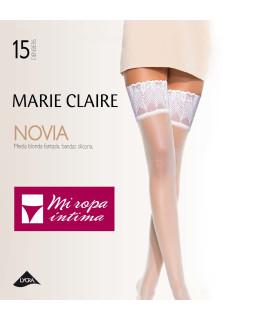 Media Novia 15DEN con Liga de Fantasia Marie Claire 1596