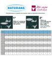 Sujetador Reductor Estampado Nauruana Copa B y C ref. 35596
