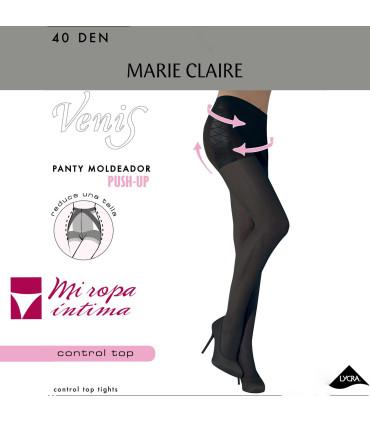 Panty PUSH UP MOLDEADOR Marie Claire 40DEN Ref: 4823