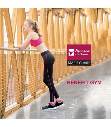 LEGGING ADELGAZANTE BENEFIT GYM Marie Claire 54078