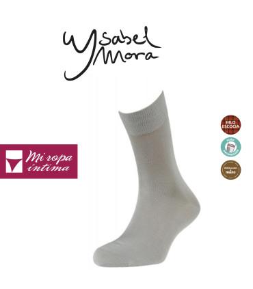 Hilo de Escocia calcetín Ysabel Mora cro. 22399