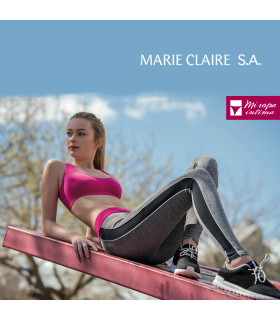 Legging Confección Vigoré 54086 Marie Claire Benefit GYM