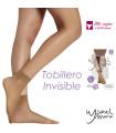 Tobillero Invisible 15DEN Ysabel Mora ref. 15154