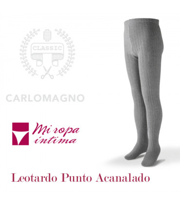 Leotardo Infantil Canalé 462 Carlomagno