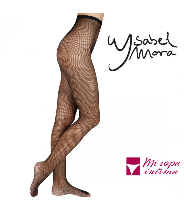 Panty RED 16810 Ysabel Mora