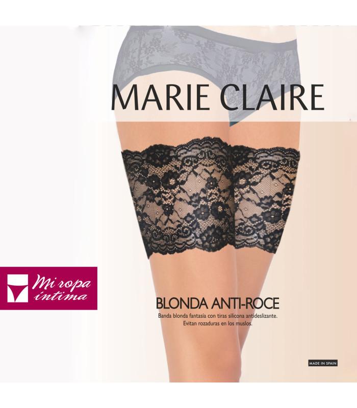 BLONDA ANTI-ROCE Fantasia Marie Claire ref. 1580