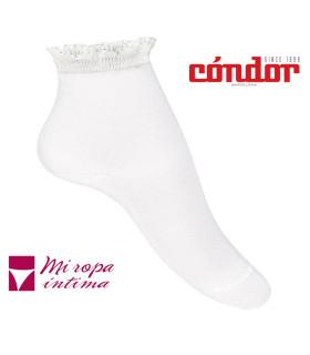 calcetines de bebe de condor 2.362/4