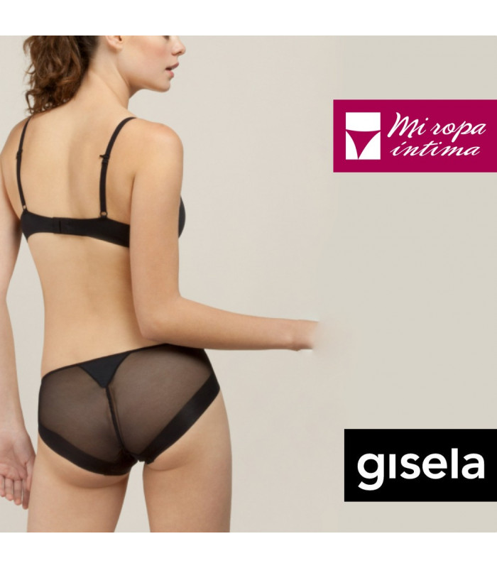 "braguitas invisible""PERFECT STAY""GISELA 1/0430"