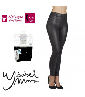PUSH-UP PANTALON FANTASIA YSABEL MORA Ref. 70237