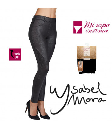 PUSH-UP PANTALON FANTASIA YSABEL MORA Ref. 70233