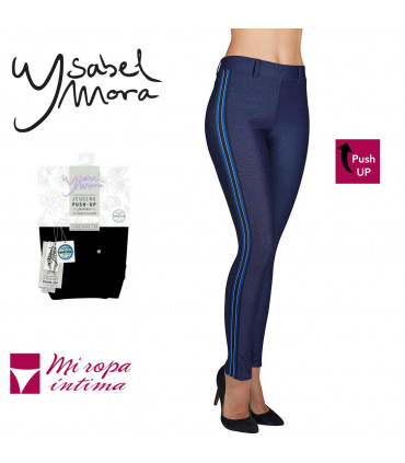 PUSH-UP JEGGING FANTASIA PUSH-UP YSABEL MORA ref. 70239
