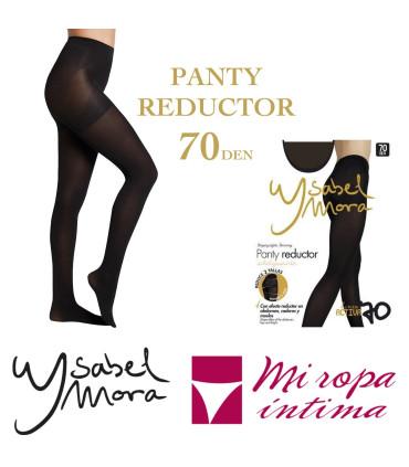 PANTY 70DEN REDUCTOR DE YSABEL MORA ref:16538