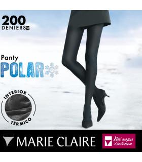 Panty termico polar 200DEN 4774 Marie Claire