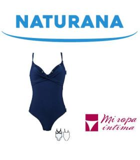 BAÑADOR DE COPA-C DE SEÑORA DE NATURANA REF: 73119