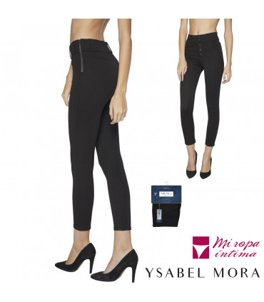 PANTALON FANTASIA PUSH-UP DE YSABEL MORA REF:70242