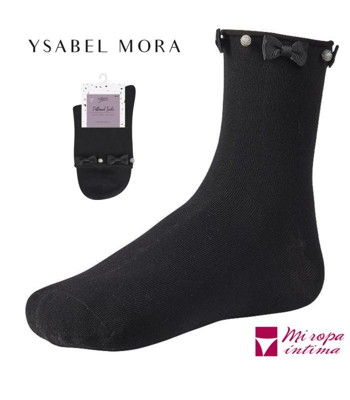 CALCETIN FANTASIA MUJER SIN PUÑO DE YSABEL MORA REF: 12645