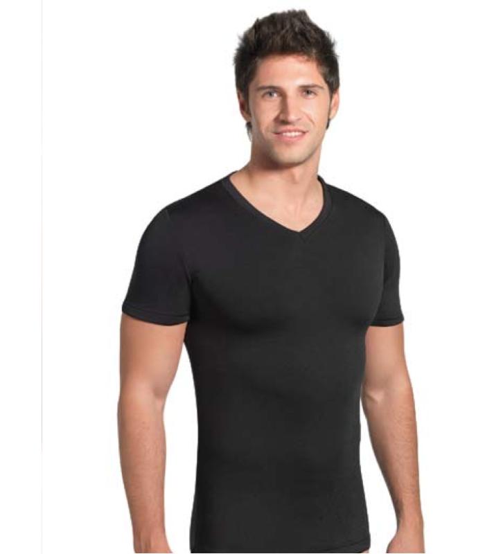 003030c8a2dbb Camiseta interior Ysabel Mora 70100 camiseta termica hombre.