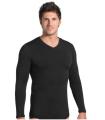 70101 Camiseta Thermica Hombre