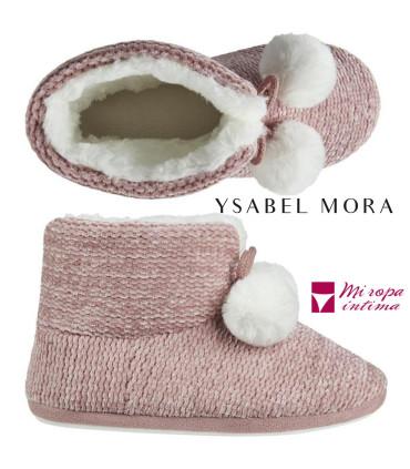 BOTAS HOME MUJER DE YSABEL MORA REF: 12638
