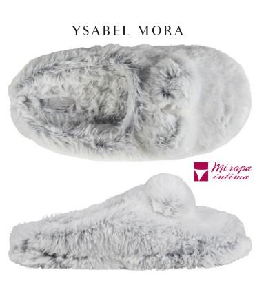 ZAPATILLAS HOME MUJER DE YSABEL MORA REF: 12634