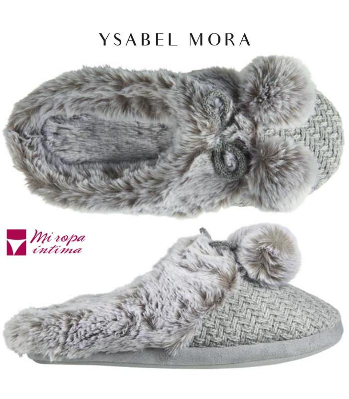 ZAPATILLAS HOME MUJER DE YSABEL MORA REF: 12632