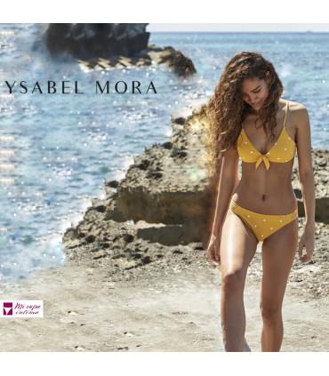 BIKINI TRIÁNGULO COPA B DE YSABEL MORA REF: 81286
