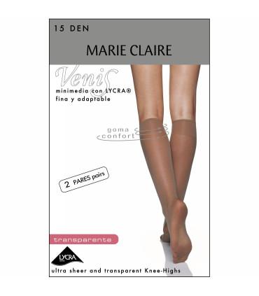 Venis 15 DEN Mini Media Lycra Marie Claire 2442 cod. 02442
