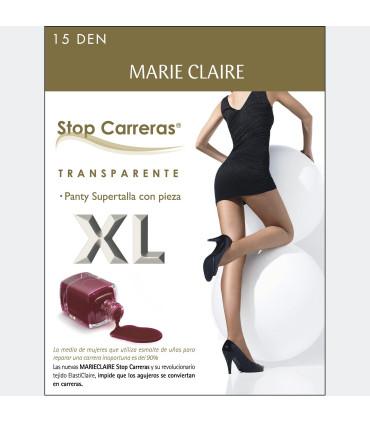 SuperTalla Stop Carrera 4783 Marie Claire 15DEN