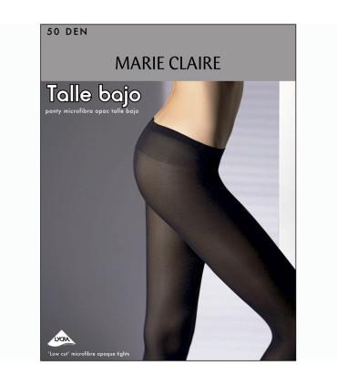 TALLE BAJO Panty de Marie Claire OPAC de 50 DEN