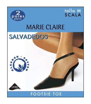 Salvadedos Algodón 238 Marie Claire