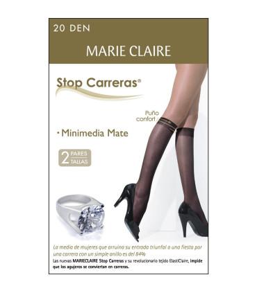 STOP CARRERAS 20 DEN. 2786 Marie Claire